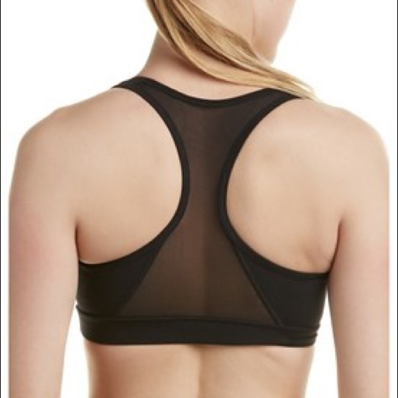 1ddf253c2a89e Lucy Other - Lucy Workout Bra NWOT Black